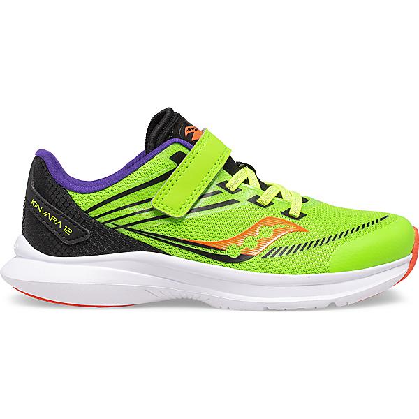 Kinvara 12 A/C Sneaker, ViZi, dynamic