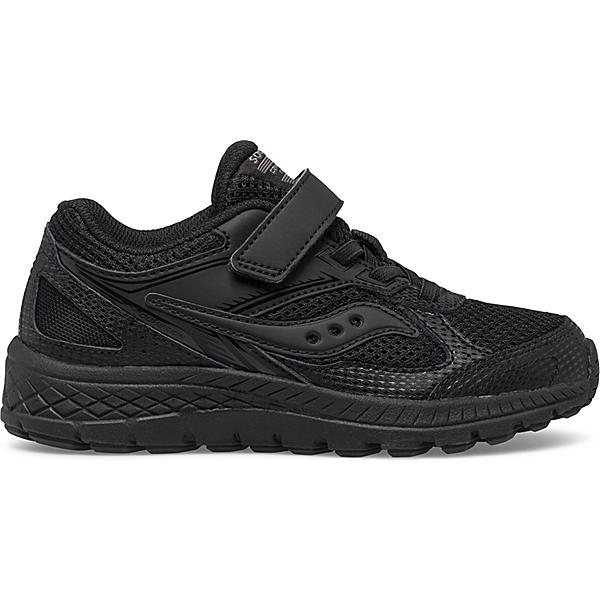 Cohesion 14 A/C Sneaker, Black   Black, dynamic