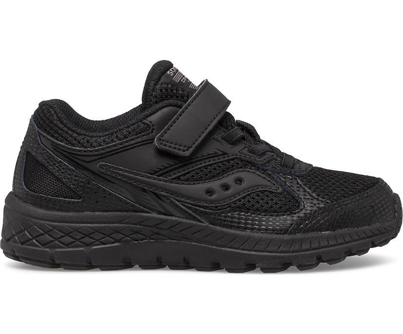Cohesion 14 A/C Sneaker, Black | Black, dynamic