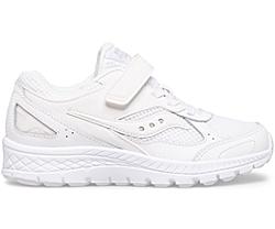 Cohesion 14 A/C Sneaker, White, dynamic