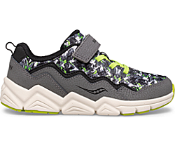 Flash A/C 2.0 Sneaker, Grey | Camo, dynamic
