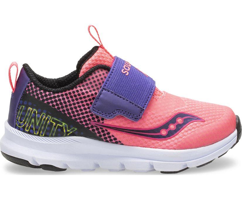 Liteform Unity Sneaker, Pink, dynamic