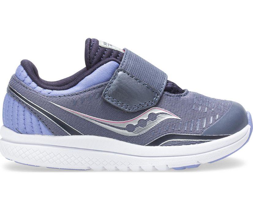 Kinvara 11 Jr. Sneaker, Folkstone Grey, dynamic