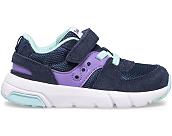 Navy | Purple | Turq
