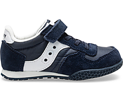 Bullet Jr. Sneaker, Navy/White, dynamic