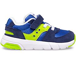 Jazz Lite 2.0 Sneaker, Blue | Green, dynamic