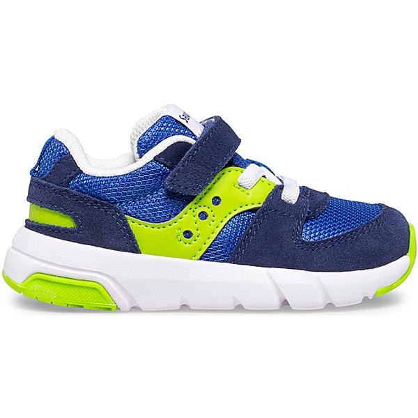 Jazz Lite 2.0 Sneaker, Blue   Green, dynamic