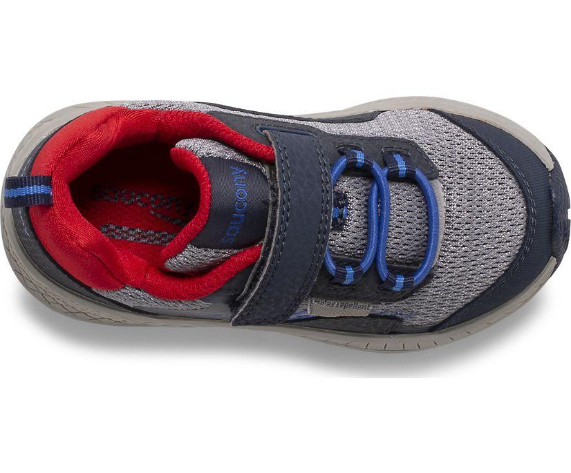 Toddler Sizes - Velcro