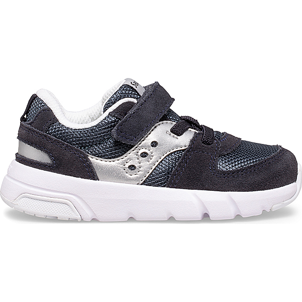 Jazz Lite 2.0 Sneaker, Navy | Silver, dynamic
