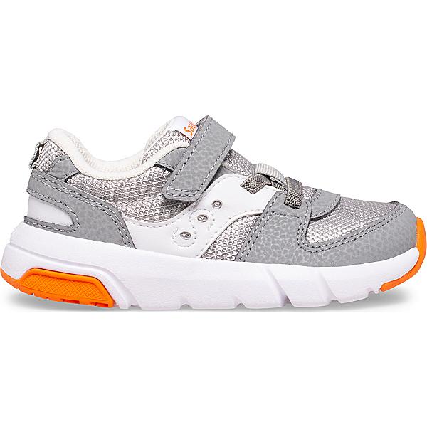 Jazz Lite 2.0 Sneaker, Grey, dynamic