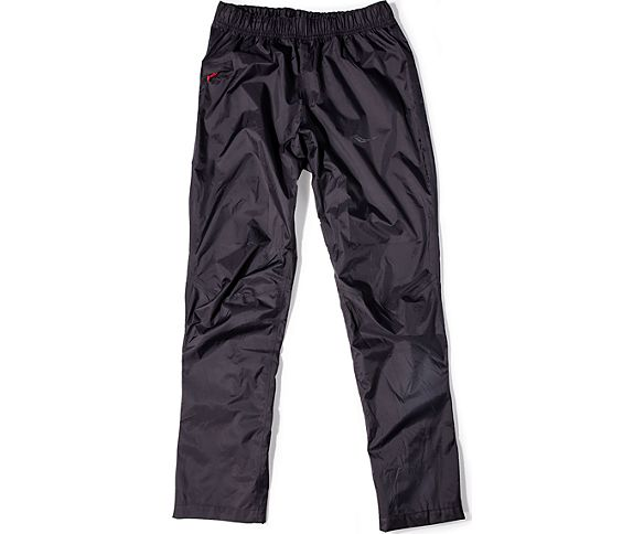 Rainrunner Pant, Black, dynamic