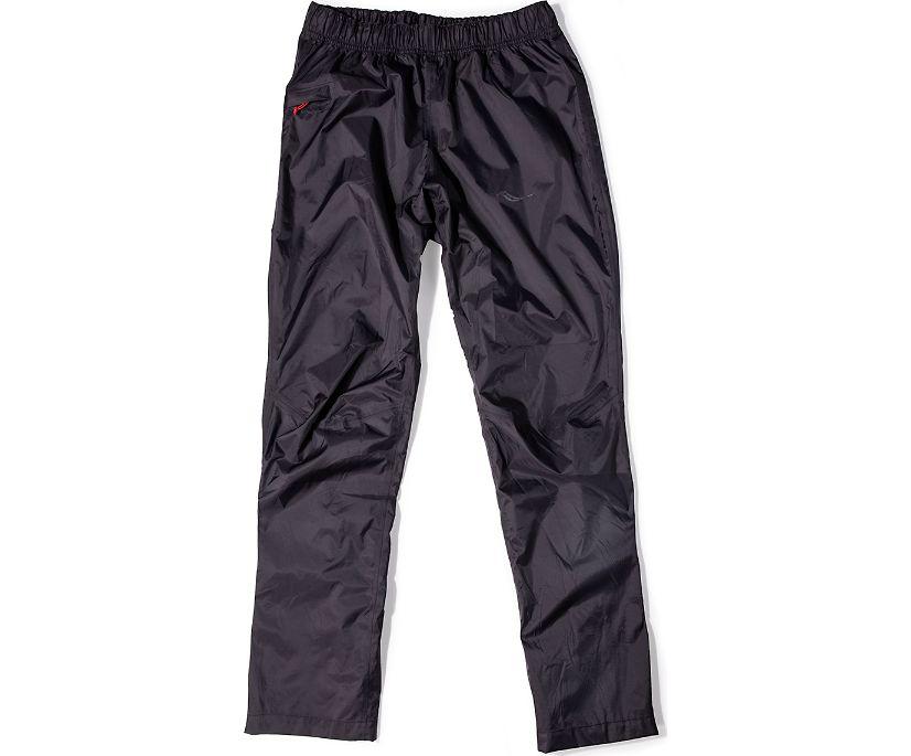 Rainrunner Pant, Black, dynamic