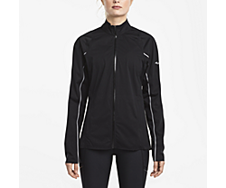 Vigor Jacket, Black, dynamic