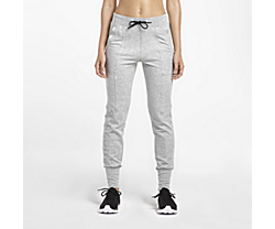 Cooldown Jogger Pant, Heather Grey, dynamic