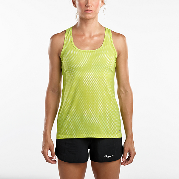 Freedom Tank, Lime Punch Print, dynamic