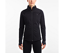 Vitarun Jacket, Black, dynamic