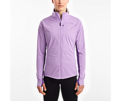 Vitarun Jacket, Sunlit Allium, dynamic