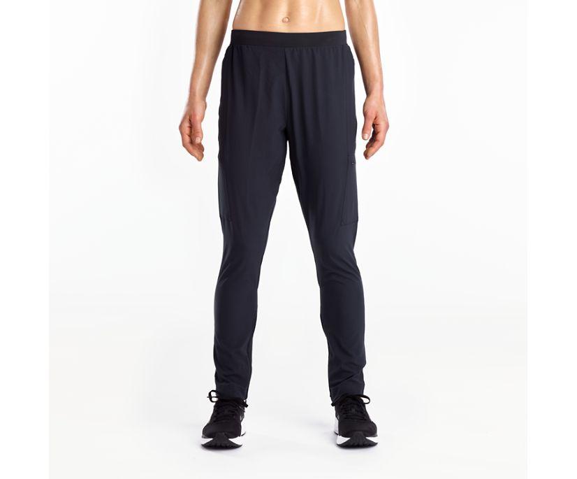 Cooldown Woven Pant, Black, dynamic