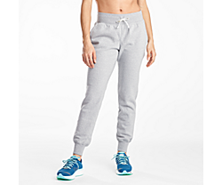 Kickback Jogger Pant, Light Grey Heather, dynamic