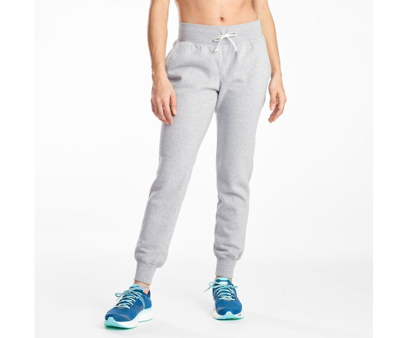 Kickback Jogger Pant, Light Grey Heather, dynamic