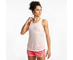 Stopwatch Singlet, Barely Pink, dynamic
