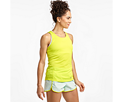 Stopwatch Singlet, Evening Primrose, dynamic