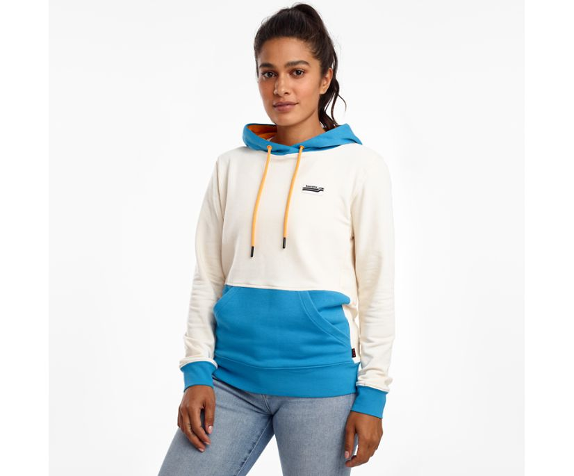 Fiona Rested Hoodie, Fiona, dynamic