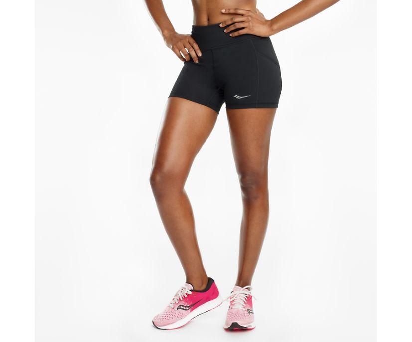 Fortify Hot Short, Black, dynamic