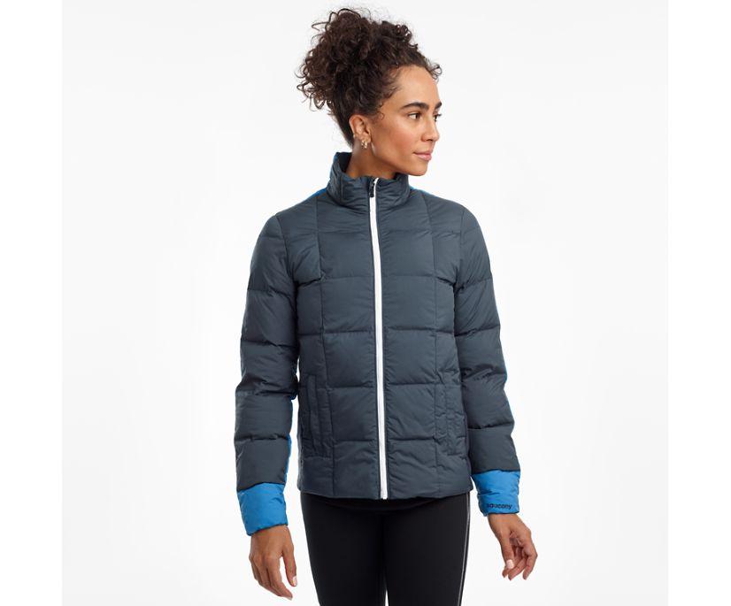 Snowdrift 2.0 Jacket, Blue Nights, dynamic