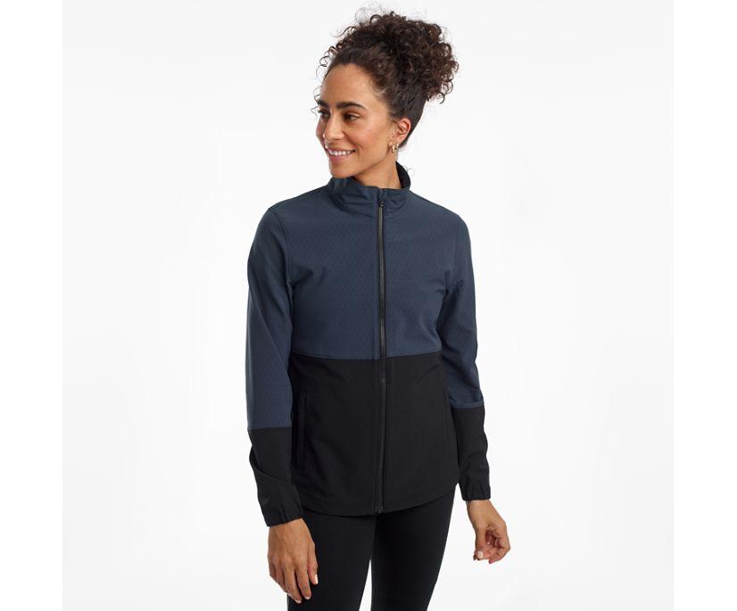 Bluster Jacket, Black, dynamic