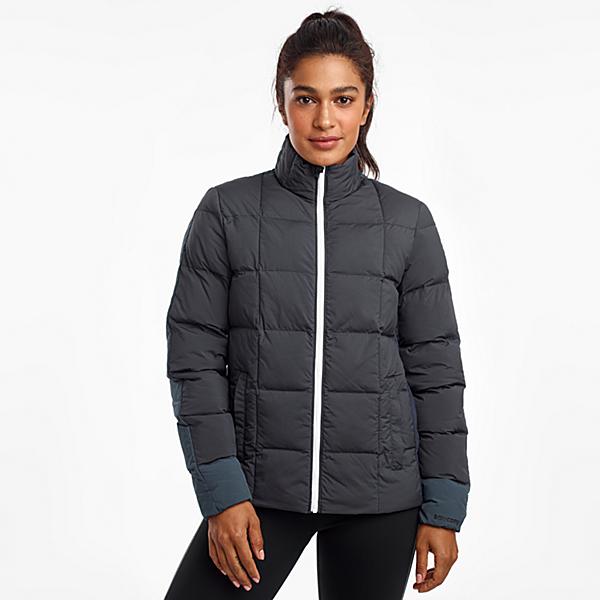Snowdrift 2.0 Jacket, Black, dynamic