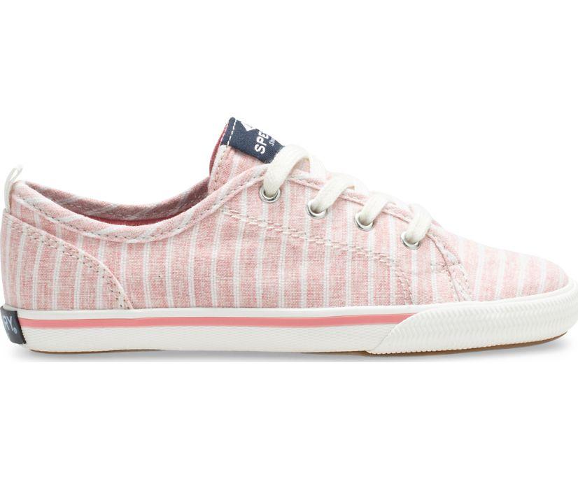 Lounge LTT Sneaker, Pink Stripe, dynamic
