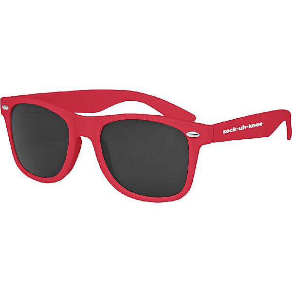 Sock-Uh-Knee Sunglasses, Sunglasses, dynamic
