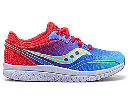 Max Kinvara 11, Red | Teal, dynamic