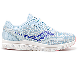 Jordynn Kinvara 11, Blue | White, dynamic