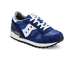 Shadow Original Sneaker, Blue | White, dynamic