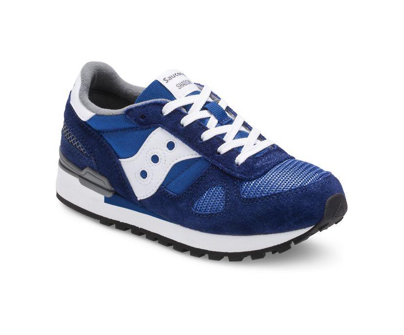 Shadow Original Sneaker, Blue | White, dynamic