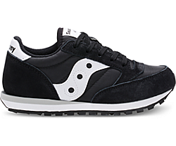 Jazz Original Sneaker, Black, dynamic