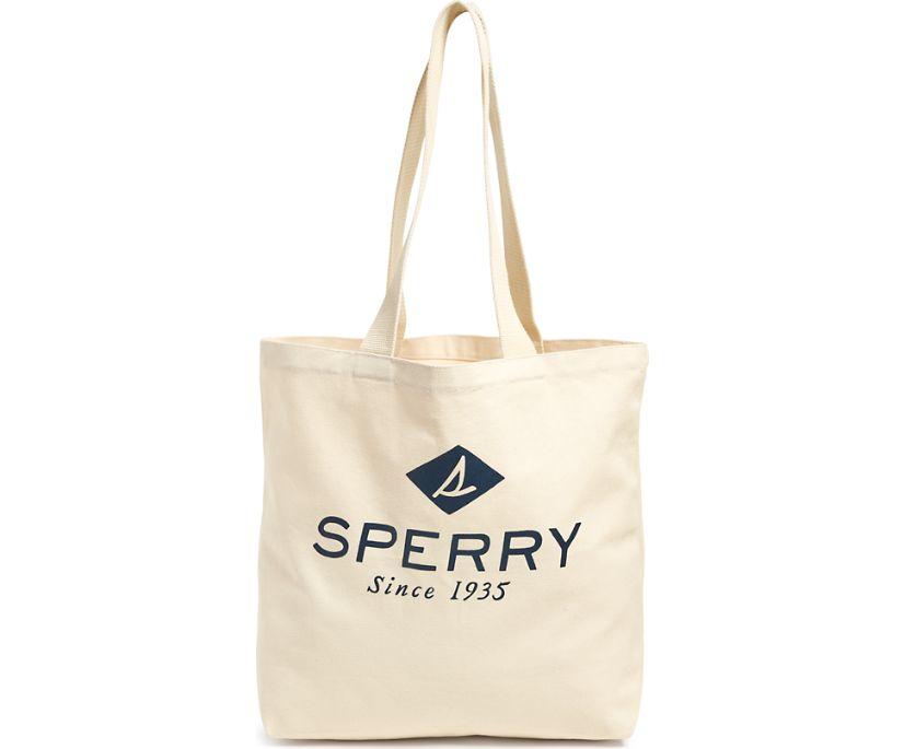 Reusable Tote Bag, Beige, dynamic