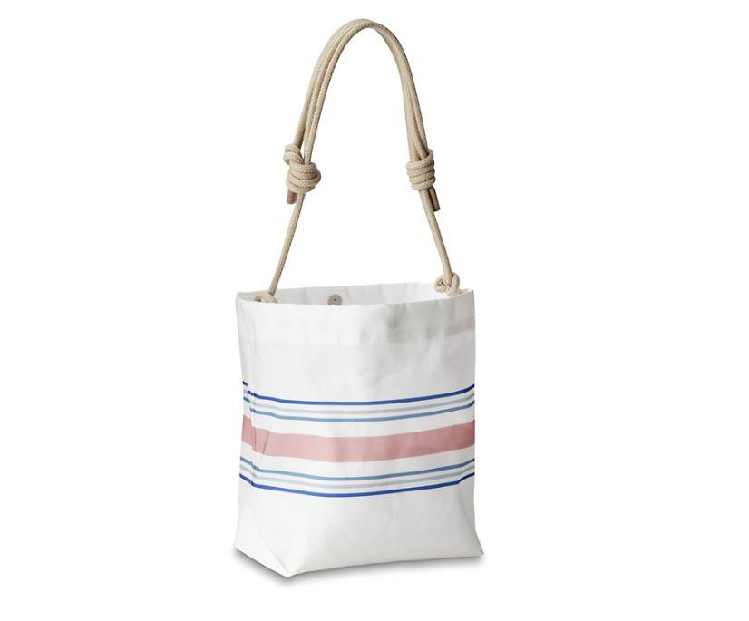 Sea Bags Slipknot Caryall, Coral, dynamic