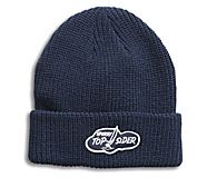 Cloud Beanie, Navy, dynamic