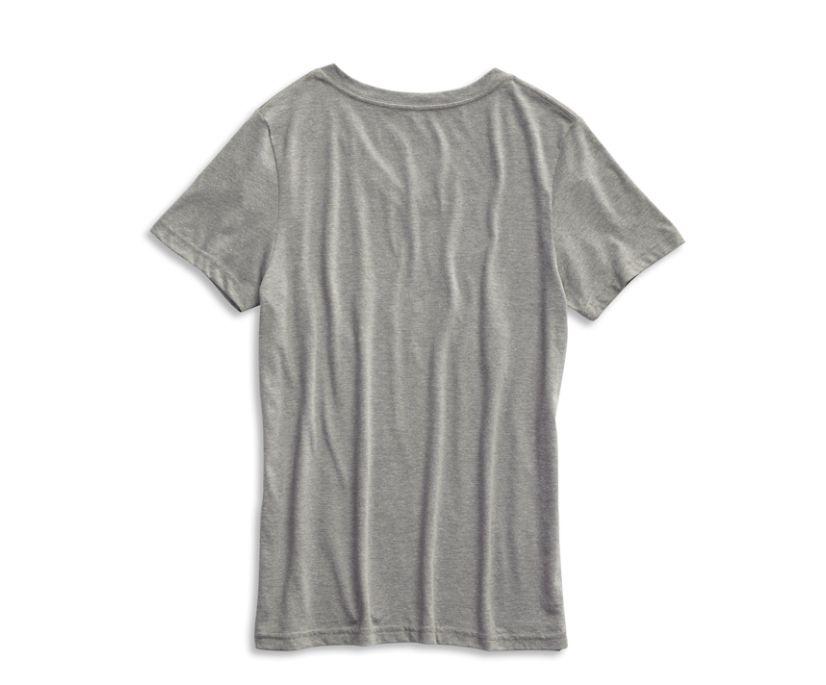 Sun, Sea, Salt T-Shirt, Grey, dynamic