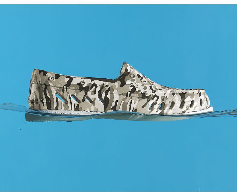 Authentic Original Float Boat Shoe, Camo, dynamic