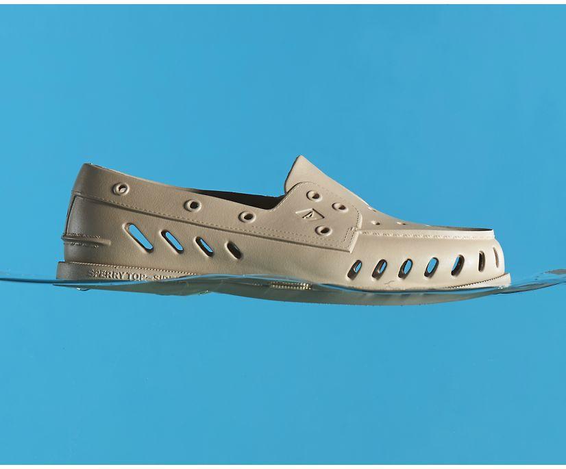 Authentic Original Float Boat Shoe, Beige, dynamic