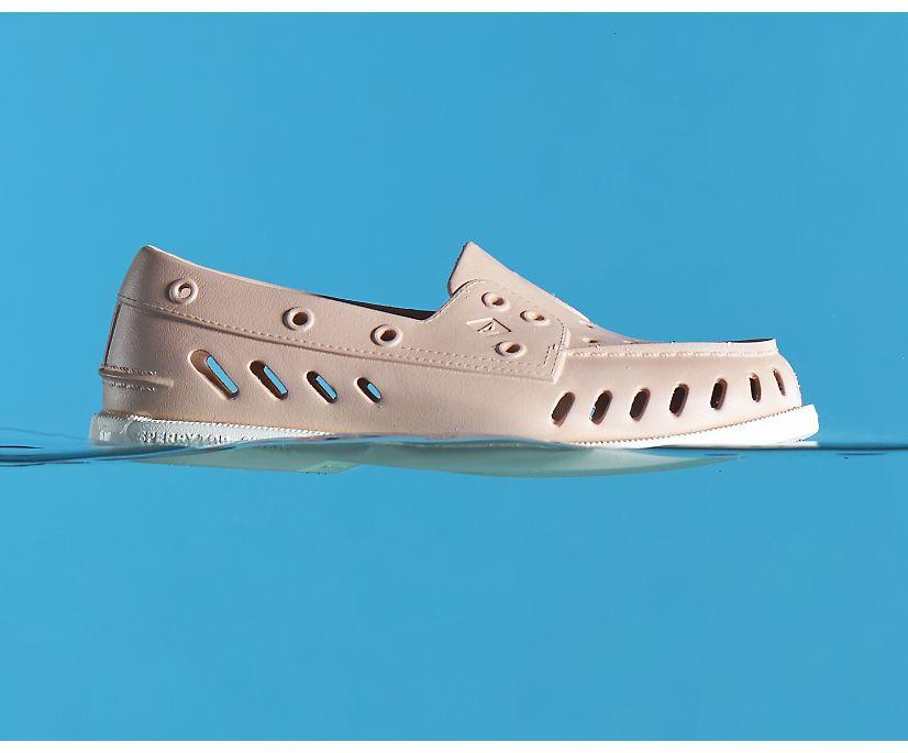 Authentic Original Float Boat Shoe, Blush, dynamic