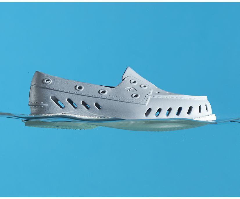 Authentic Original Float Boat Shoe, Blue, dynamic