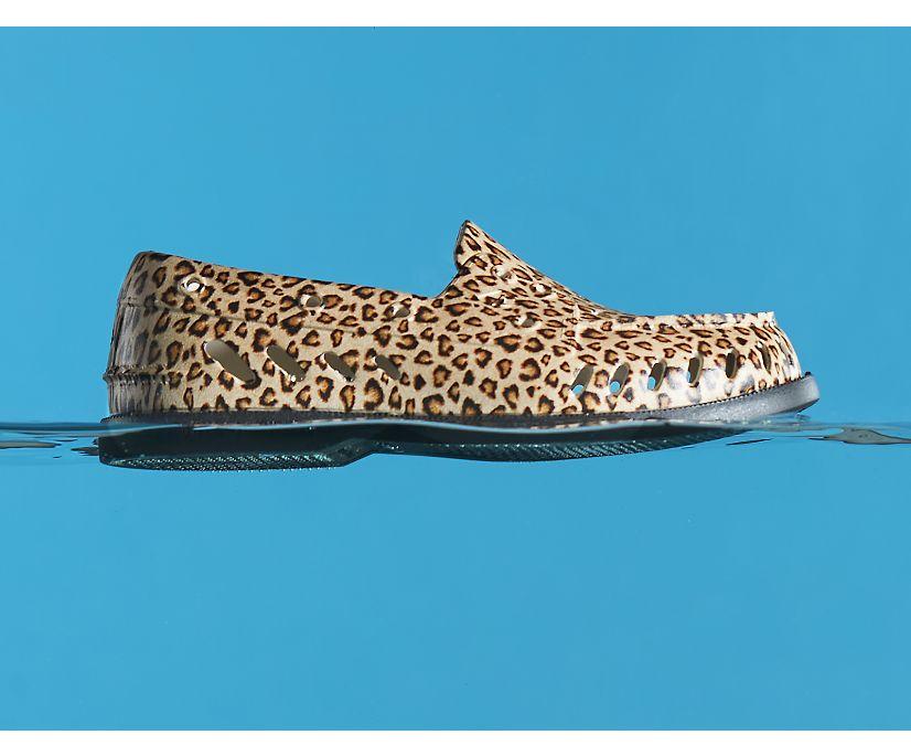 Authentic Original Float Boat Shoe, Cheetah, dynamic