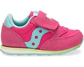 Pink/Turq/Lime