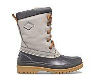 Trailboard Boot, Grey, dynamic