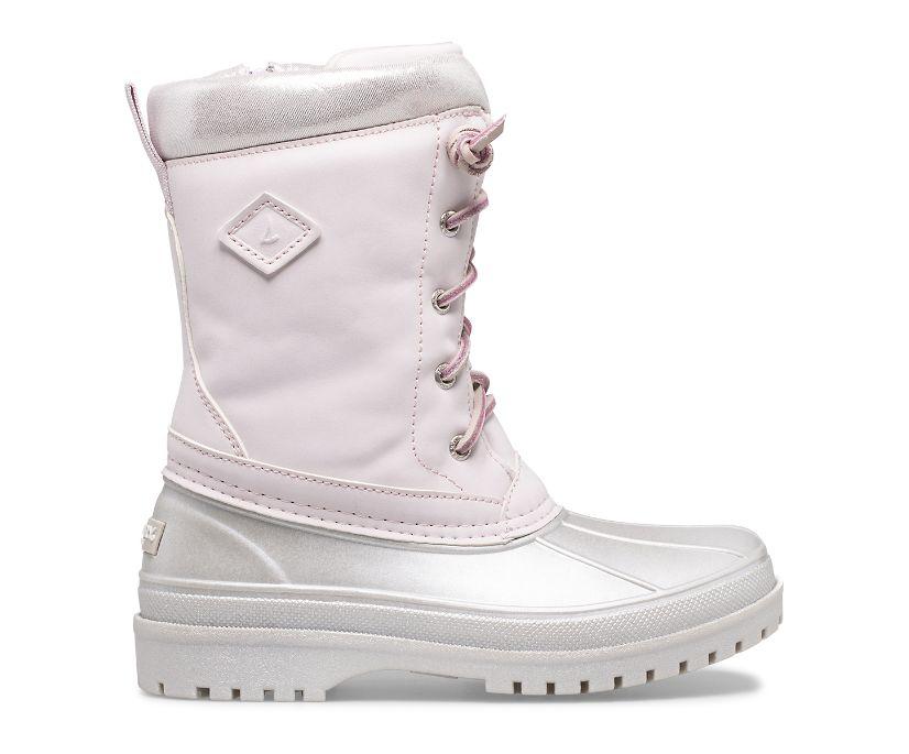 Trailboard Boot, Blush/Silver, dynamic